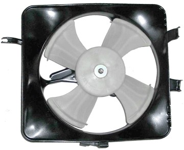 Acura Integra Radiator Cooling Fans At Monster Auto Parts - 1996 acura integra radiator