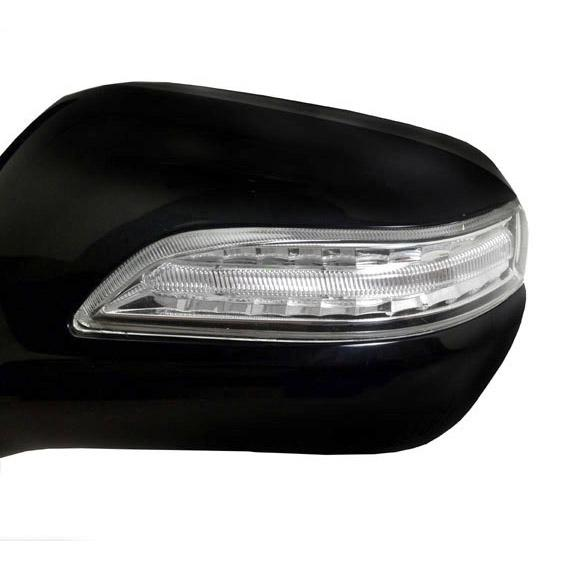 Acura MDX Mirror Side View Mirrors At Monster Auto Parts