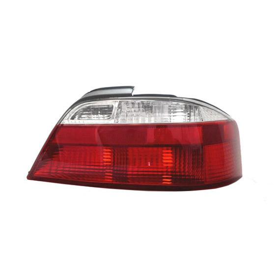 [2003 Acura Tl How To Replace Tail Light Assembly]