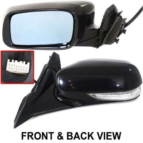 Acura TL Mirrors At Monster Auto Parts