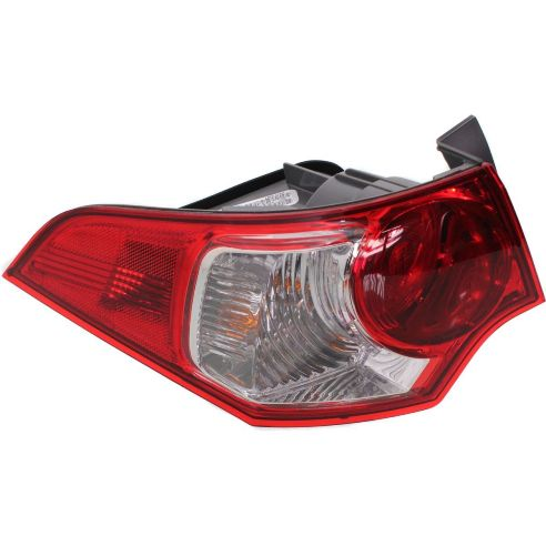 Acura Tsx Replacement Tail Lights