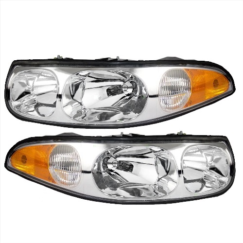 2002 Buick Lesabre Low Beam Bulb New Images