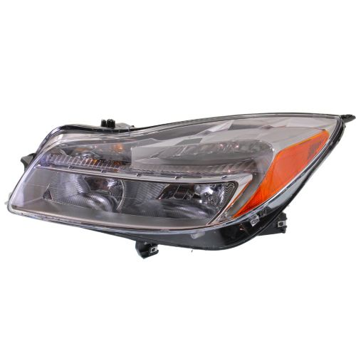 buick regal headlight assemblies at monster auto parts. Black Bedroom Furniture Sets. Home Design Ideas