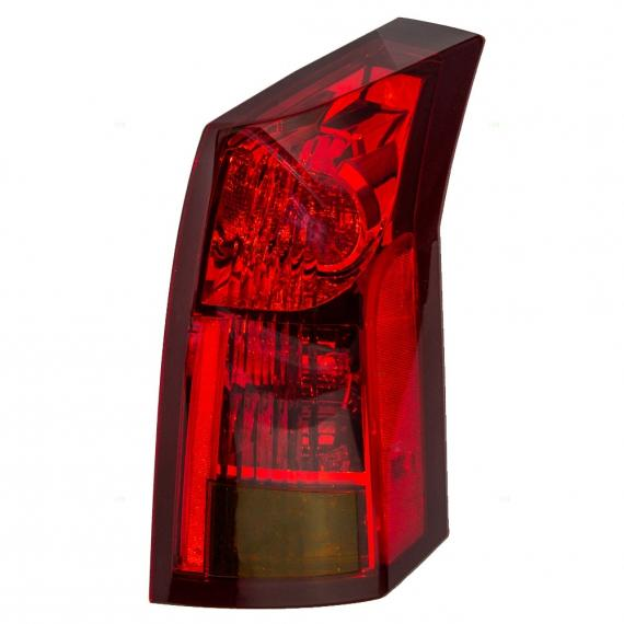 Cadillac CTS Tail Light Replacement At Monster Auto Parts