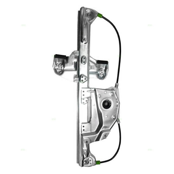 cadillac deville power window regulator at monster auto parts