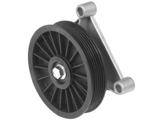 Camaro Monster on Camaro Ac Bypass Pulley Air Conditioning Compressor Bypass Pulley
