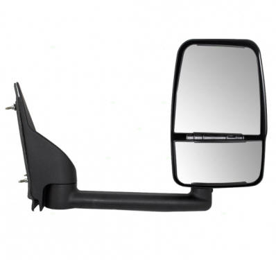 Chevy Cutaway Van Side Mirror 25894030 At Monster Auto Parts