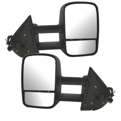 2012 silverado towing mirrors at monster auto parts. Black Bedroom Furniture Sets. Home Design Ideas