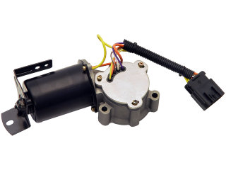 Chevy Tahoe Transfer Case Motor Actuator Switch At Monster Auto Parts