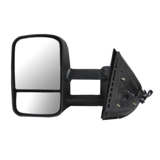 silverado extendable tow mirrors at monster auto parts. Black Bedroom Furniture Sets. Home Design Ideas