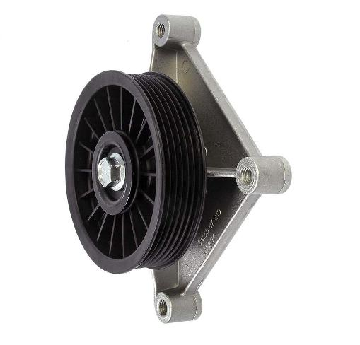 Ac Bypass Pulley Chevy Van