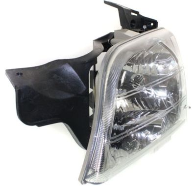 chevy venture headlight assembly at monster auto parts. Black Bedroom Furniture Sets. Home Design Ideas