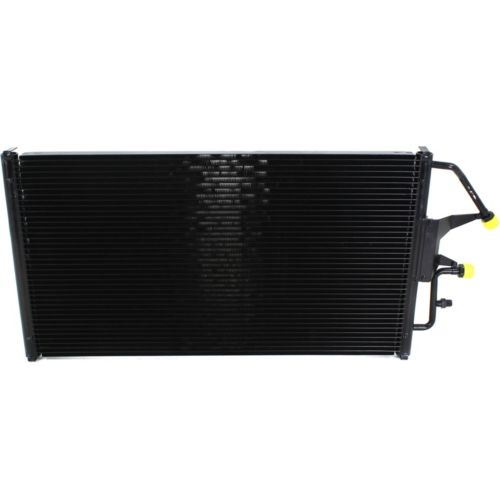 Chevy Suburban AC Condenser At Monster Auto Parts