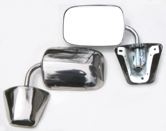 77 Chevy Truck Parts Chevy Pickup Mirrors At Monster Auto Parts