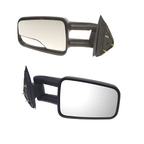 Question - 99-02 vs 03-06 Tow Mirrors (Differences) | GMC ...
