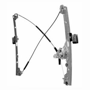 Gmc pickup truck power window parts at monster auto parts for 2001 suburban window regulator