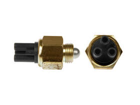 S Transfercase X Switch on Chevy S10 Vacuum Actuator Connector