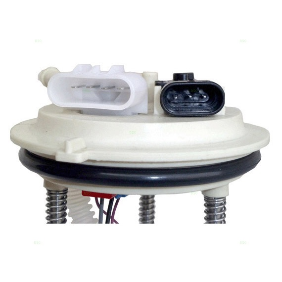 Chevy S10 Pickup Fuel Pump Module At Monster Auto Parts