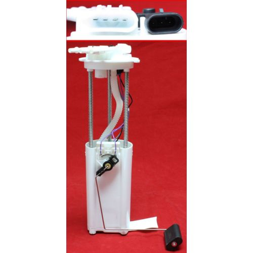 Chevy S 10 Pickup Gas 2000 Remanufactured: Chevy S10 Pickup Fuel Pump Module At Monster Auto Parts