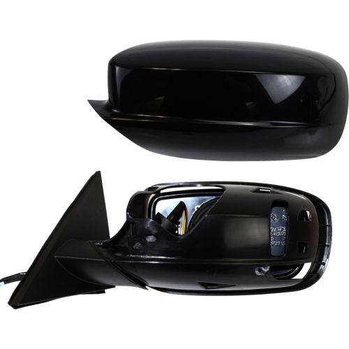 2011 Chrysler Dodge 300 300c Parts Manual: Chrysler 300 Side View Door Mirrors At Monster Auto Parts
