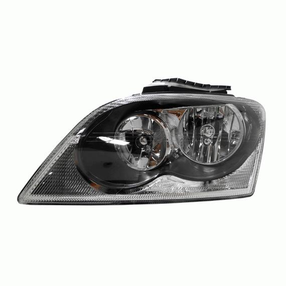 replacing headlights 2005 chrysler pacifica. Black Bedroom Furniture Sets. Home Design Ideas