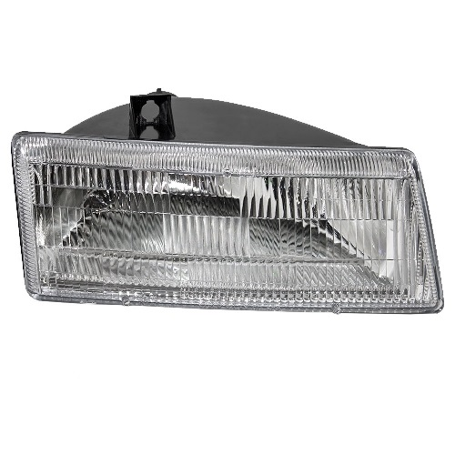 Dodge Grand Caravan Headlight Assemblies At Monster Auto Parts