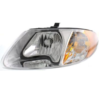 2005 Dodge Caravan Headlight At Monster Auto Parts
