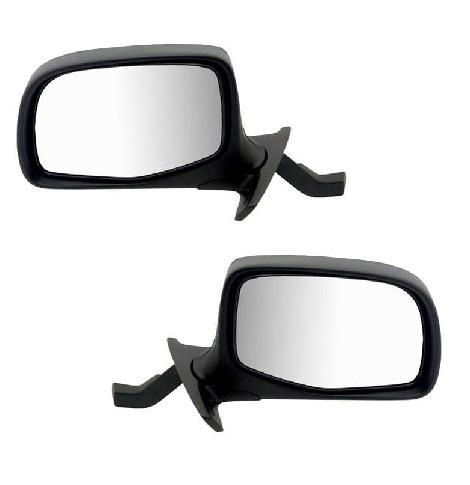 ford bronco mirrors side view mirror at monster auto parts rh monsterautoparts com 1996 Ford Bronco 1977 Ford Bronco