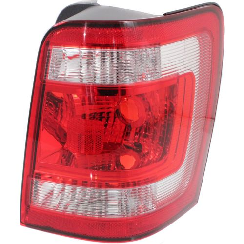 ford escape tail light at monster auto parts. Black Bedroom Furniture Sets. Home Design Ideas
