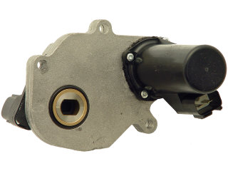 1421005 ford pickup transfer case motor 4x4 actuator at monster auto parts
