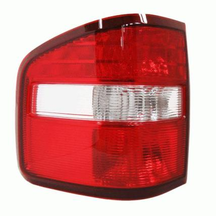 ford f150 f250 f350 tail light lens assembly at monster. Black Bedroom Furniture Sets. Home Design Ideas