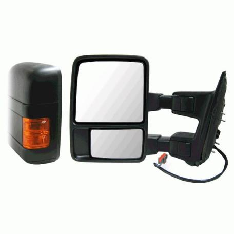 ford f150 towing mirrors at monster auto parts. Black Bedroom Furniture Sets. Home Design Ideas