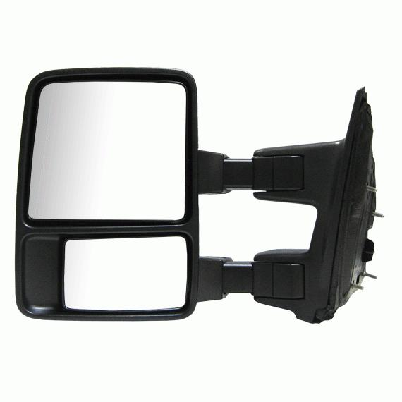 Ford Truck Towing Mirrors at AmericanTrucks.com - Free Shipping!
