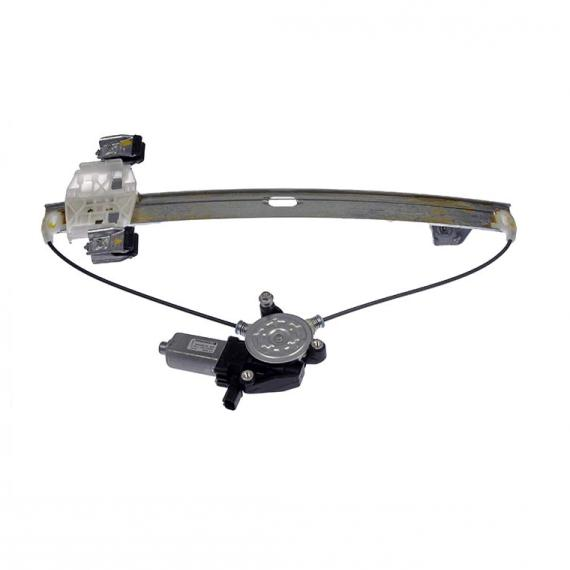 Ford Pickup Power Window Regulator At Monster Auto Parts