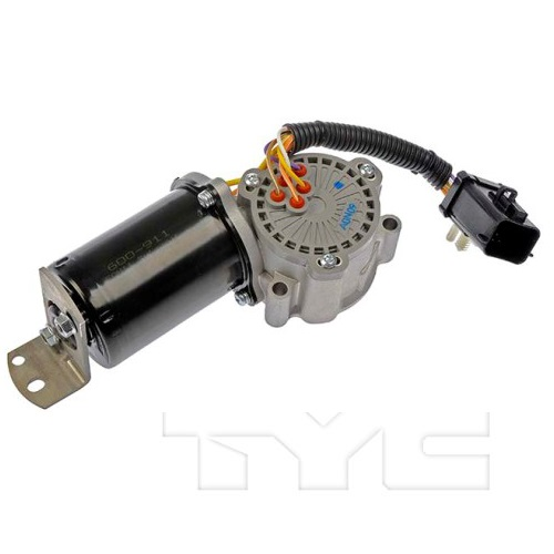 Used 2010 Ford F150: Ford Pickup Transfer Case Motor 4X4 Actuator At Monster
