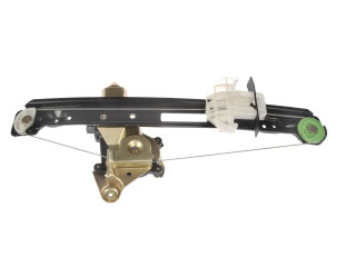 Ford focus window regulator motor replacement assembly at for 2001 ford focus window motor