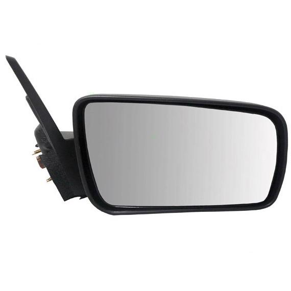 Ford Mustang Side View Mirror At Monster Auto Parts