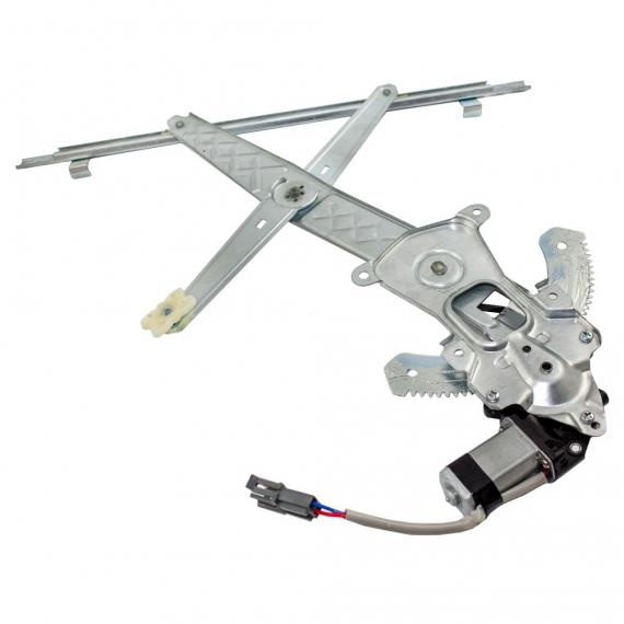 Ford freestar window regulator motor at monster auto parts for 2002 ford focus window regulator repair