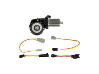 Ford explorer power window motor at monster auto parts for 2001 ford focus power window regulator