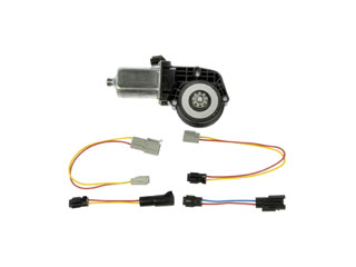 Ford explorer power window motor at monster auto parts for 2000 ford explorer window regulator
