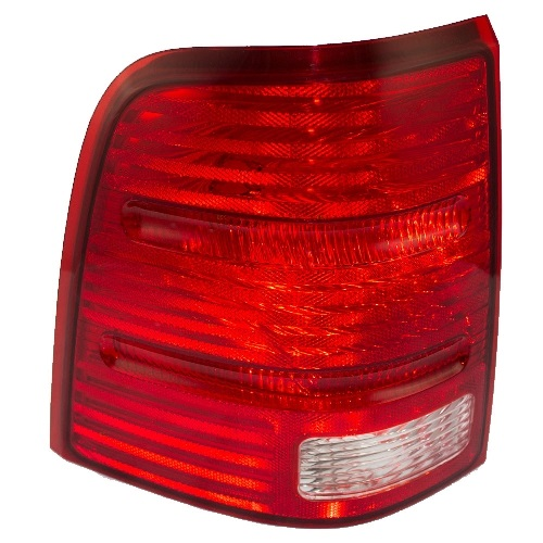 Ford Explorer Tail Light Assemblies At Monster Auto Parts