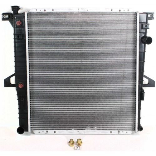 Ford Explorer Radiator At Monster Auto Parts