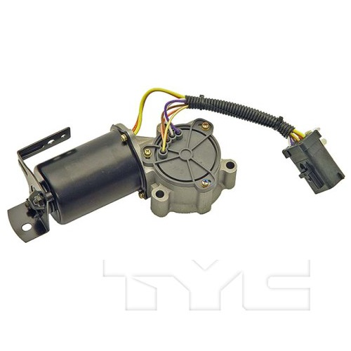 Ford explorer transfer case motor actuator at monster auto for 1995 ford explorer window motor replacement