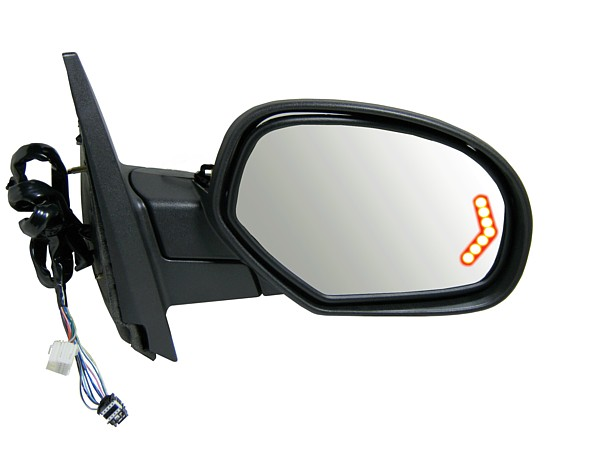 Gmc Sierra Pickup Mirrors At Monster Auto Parts