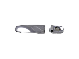 Chevy Equinox Outside Outer Door Handles At Monster Auto Parts