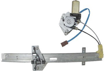 Honda accord power window regulators motors at monster for 2002 honda accord power window problems