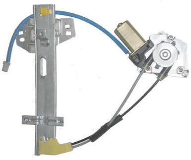 Accord window regulator window motor at monster auto parts for 1997 honda accord window motor