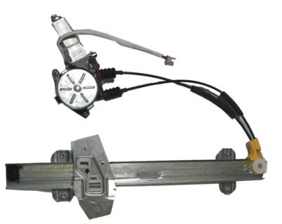Honda accord window regulator and motor at monster auto parts for 1997 honda accord driver side window regulator