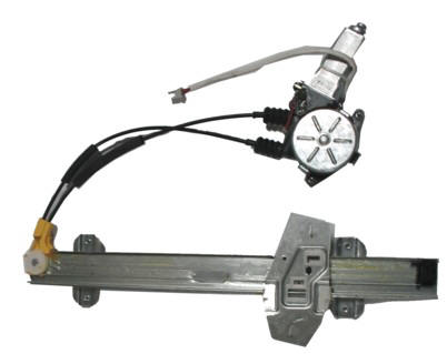 Honda accord window regulator and motor at monster auto parts for 1997 honda accord window motor