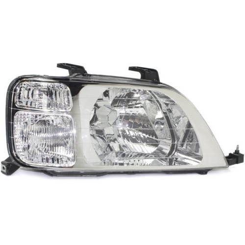 Honda CR-V Replacement Headlights at Monster Auto Parts